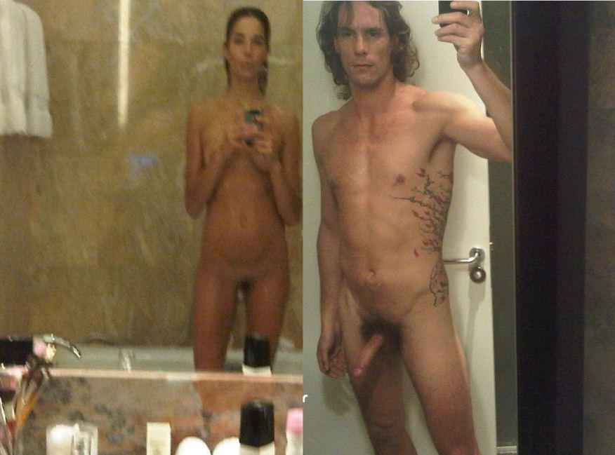 Alfred vargas desnuda fotos